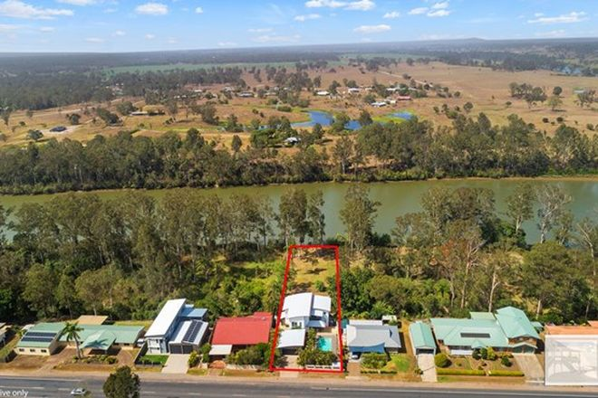 Picture of 116 Gayndah Rd, MARYBOROUGH WEST QLD 4650