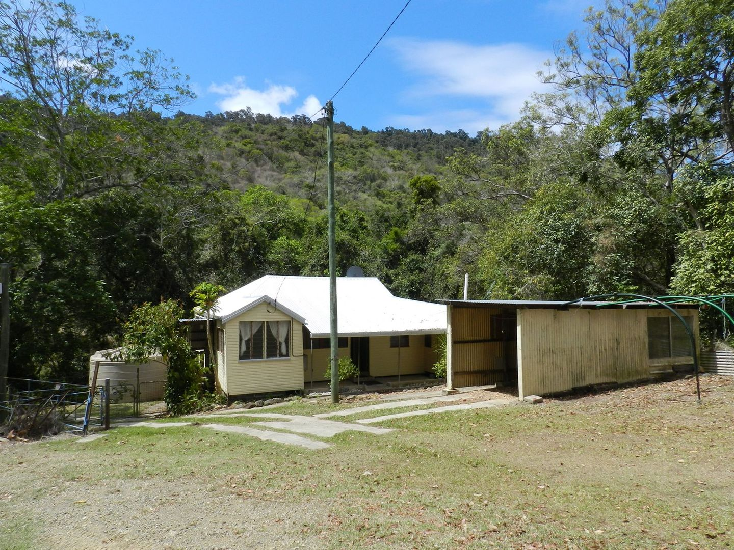 176 Middle Creek Road, Sarina QLD 4737, Image 0