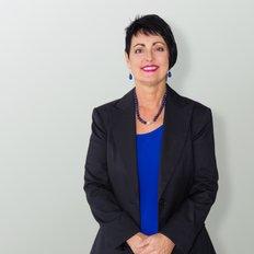 Debbie Parsell, Sales representative