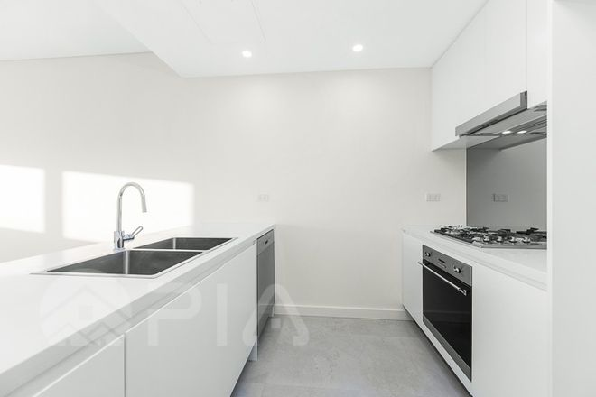 Picture of 306/9 Gay Street, CASTLE HILL NSW 2154