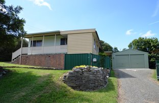 Picture of 21 George Street, Muswellbrook NSW 2333