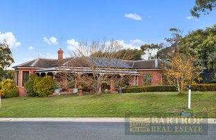 Picture of 1 Geoffrey Grove, Mount Clear VIC 3350