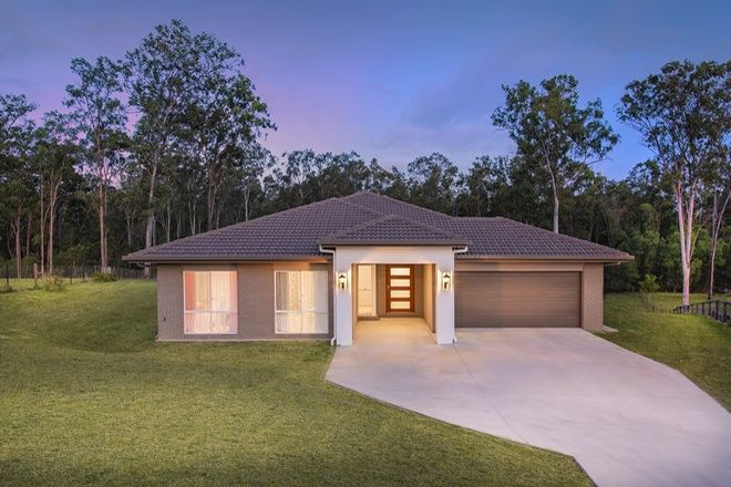 Picture of 79-81 Navereno Court, MUNDOOLUN QLD 4285