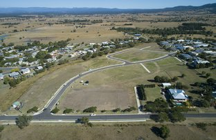 Picture of Lot 25 Kunkala Court, Rosewood QLD 4340