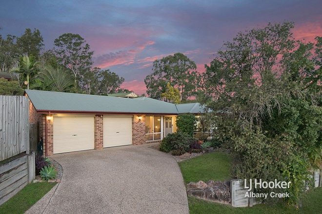Picture of 32 Explorer Drive, ALBANY CREEK QLD 4035