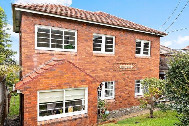Picture of 2/122 Queenscliff  Road, QUEENSCLIFF NSW 2096