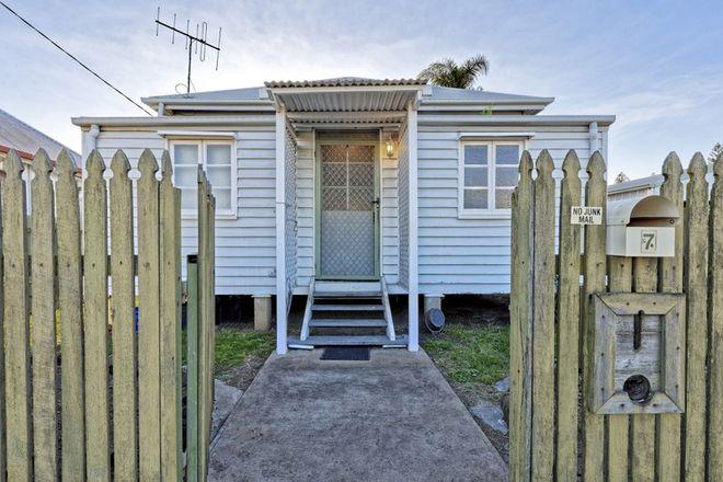 Picture of 7 Kent Street, BUNDABERG EAST QLD 4670