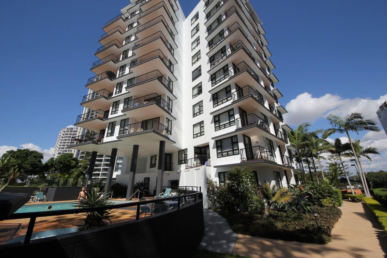309/30-34 Surf parade, Broadbeach QLD 4218, Image 1
