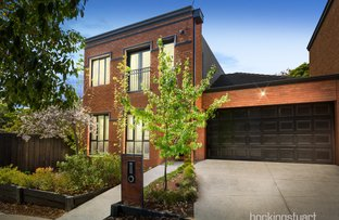 Picture of 24 Birdwood Street, Kew East VIC 3102