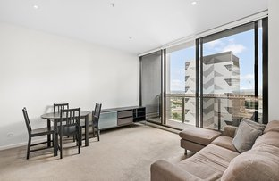Picture of 3705/318 Russell Street, Melbourne VIC 3000
