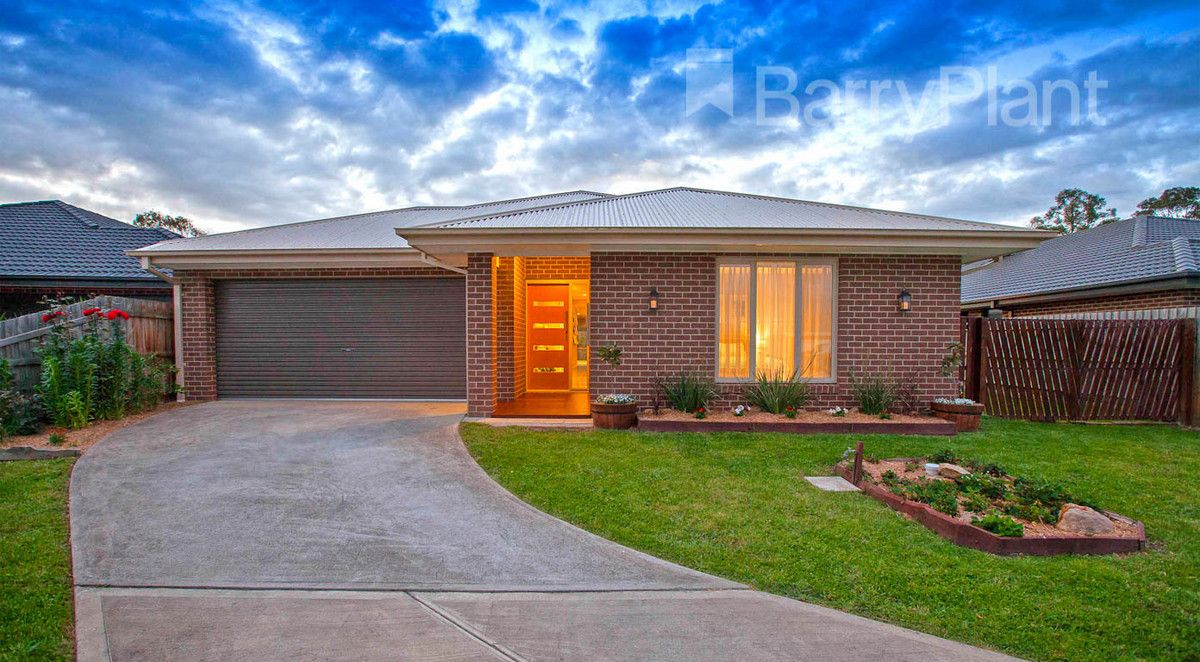6 Clare Court, Garfield VIC 3814, Image 0