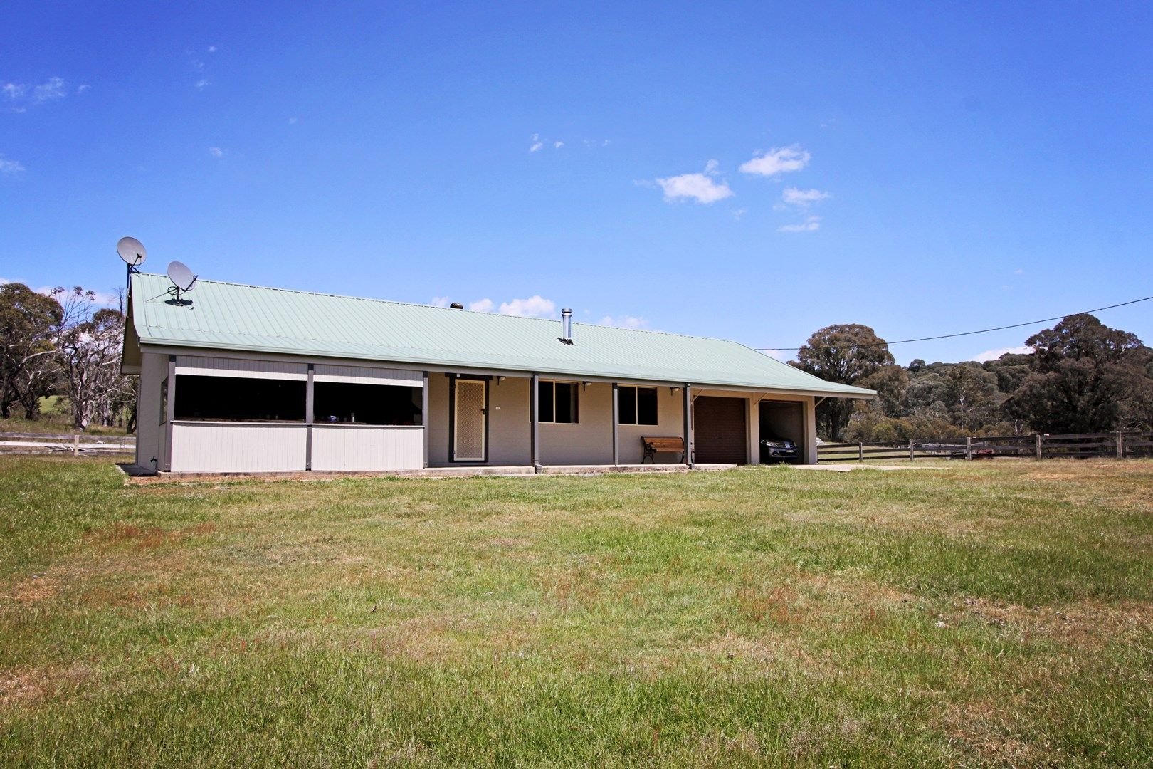 287 Willigobung Road, Tumbarumba NSW 2653, Image 1