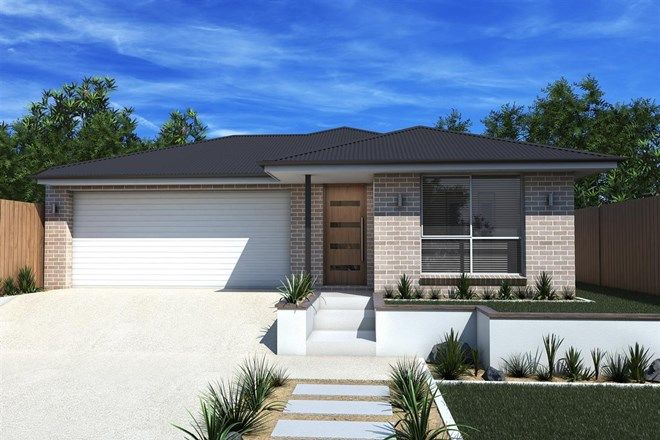 Picture of Lot 3941 Urquhart Stree, MICKLEHAM VIC 3064