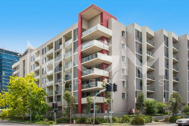 Picture of 402/149-161 O'Riordan Street, MASCOT NSW 2020