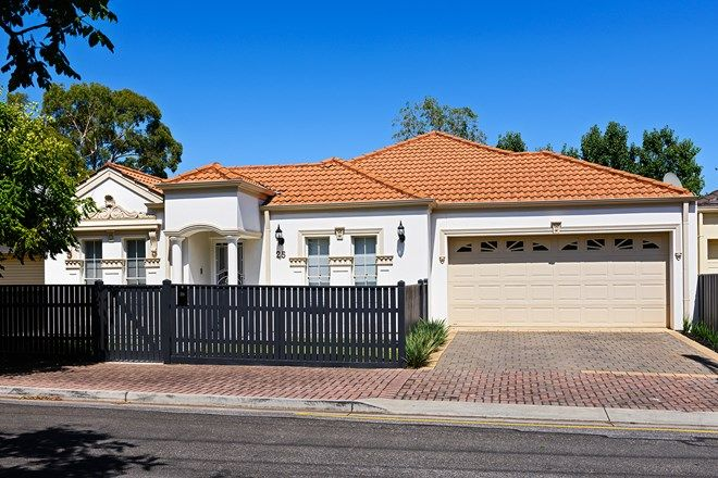 Picture of 25 Wellesley Avenue, EVANDALE SA 5069