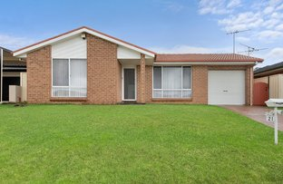 Picture of 21 Carnarvon Street, Bow Bowing NSW 2566