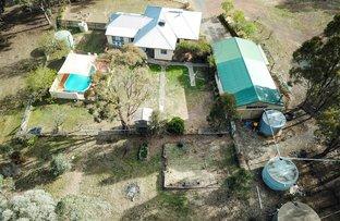 Picture of 116 Benalla-Tocumwal Road, Goorambat VIC 3725