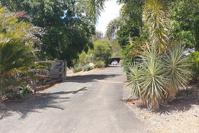 Picture of 412 Bungadoo Road, BUNGADOO QLD 4671