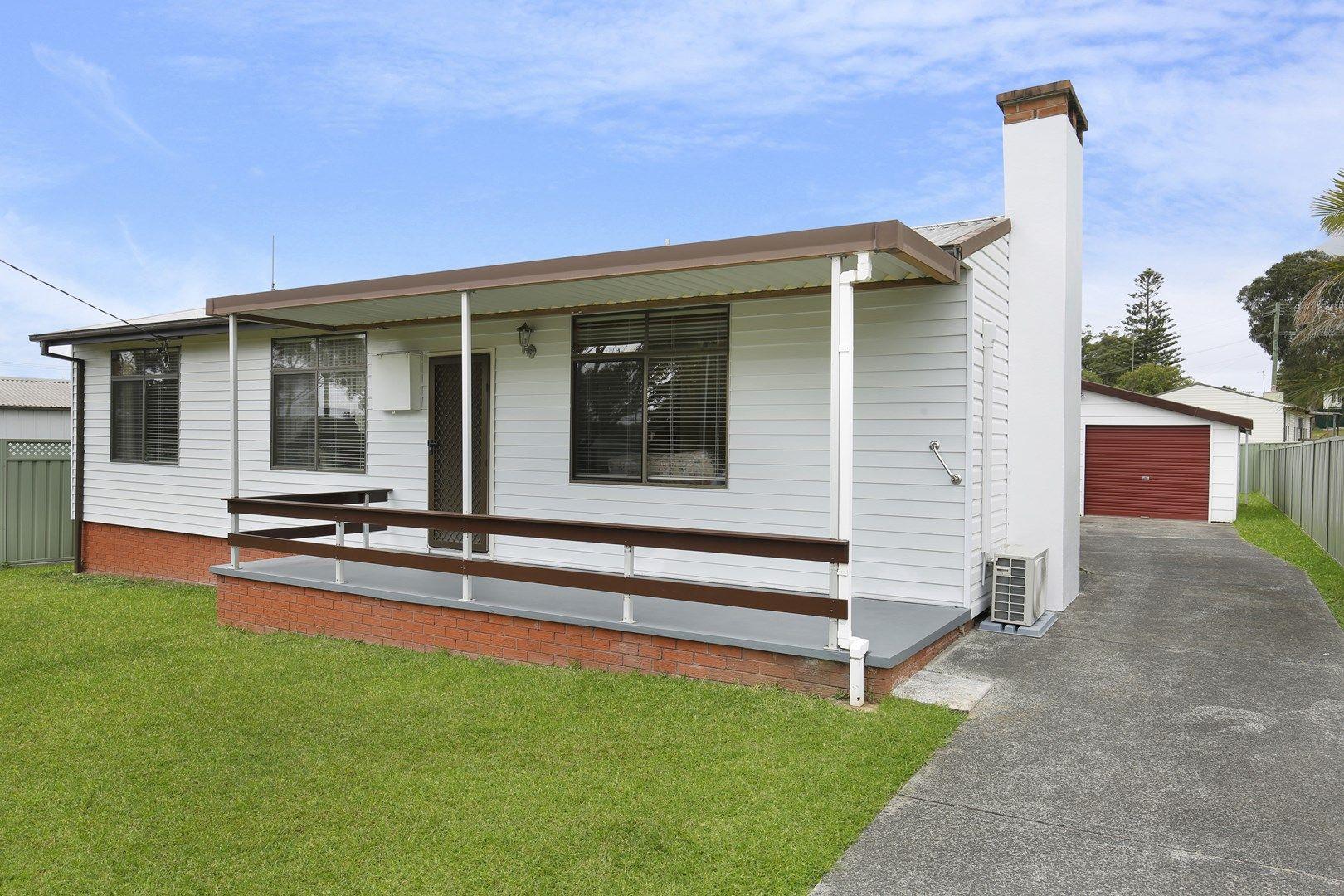 1 Thornbury Avenue, Unanderra NSW 2526, Image 0