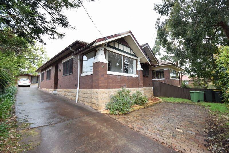 61B Carlingford  Road, Epping NSW 2121, Image 0