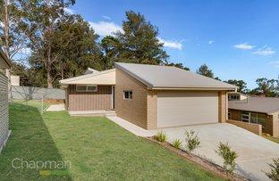 8/117-121 Old Bathurst Road, Blaxland NSW 2774