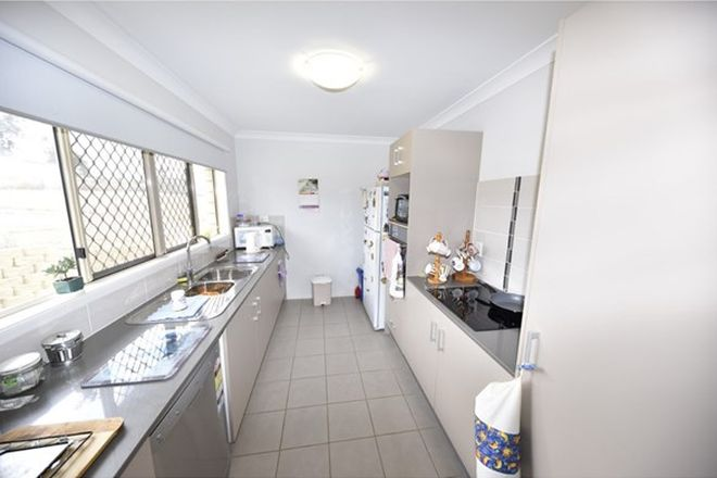 Picture of 13 Ditchmen Drive, GRANTHAM QLD 4347
