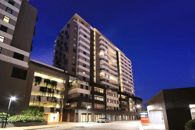 Picture of 708/26 Levey Street, WOLLI CREEK NSW 2205