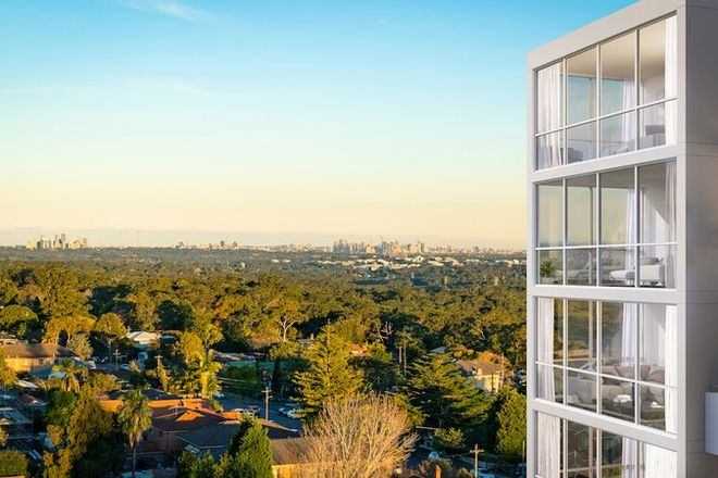 Picture of 43/258 Pennant Hills Road, THORNLEIGH NSW 2120