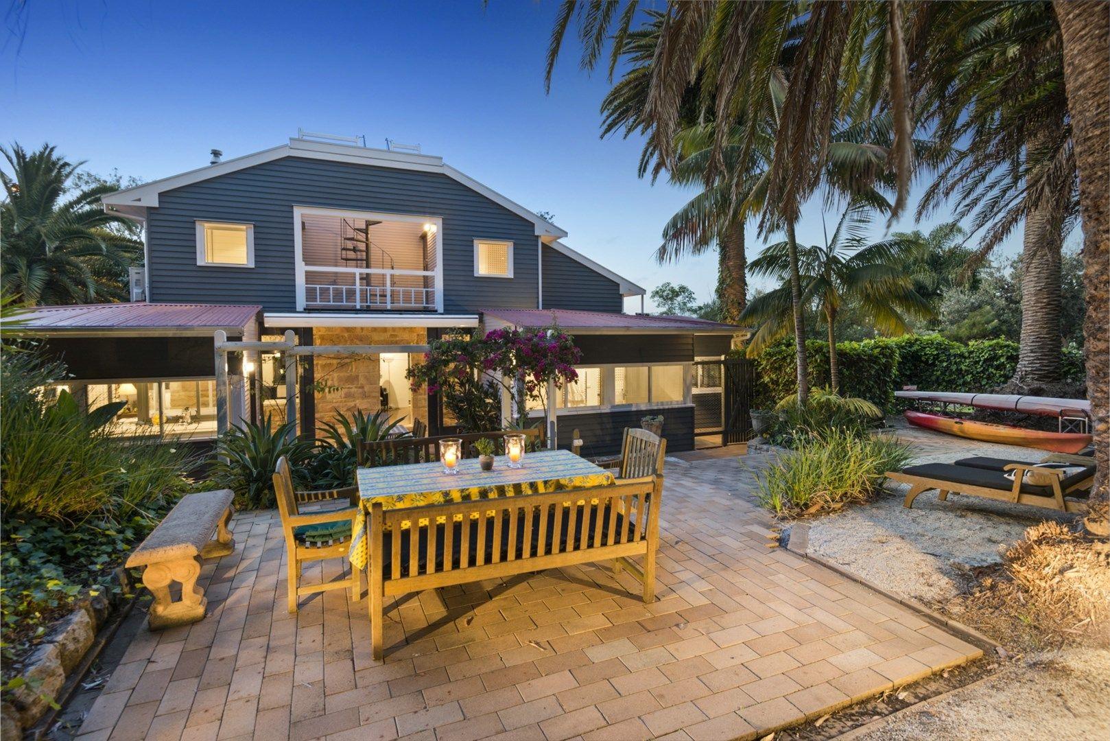 1176 Barrenjoey Road, Palm Beach NSW 2108