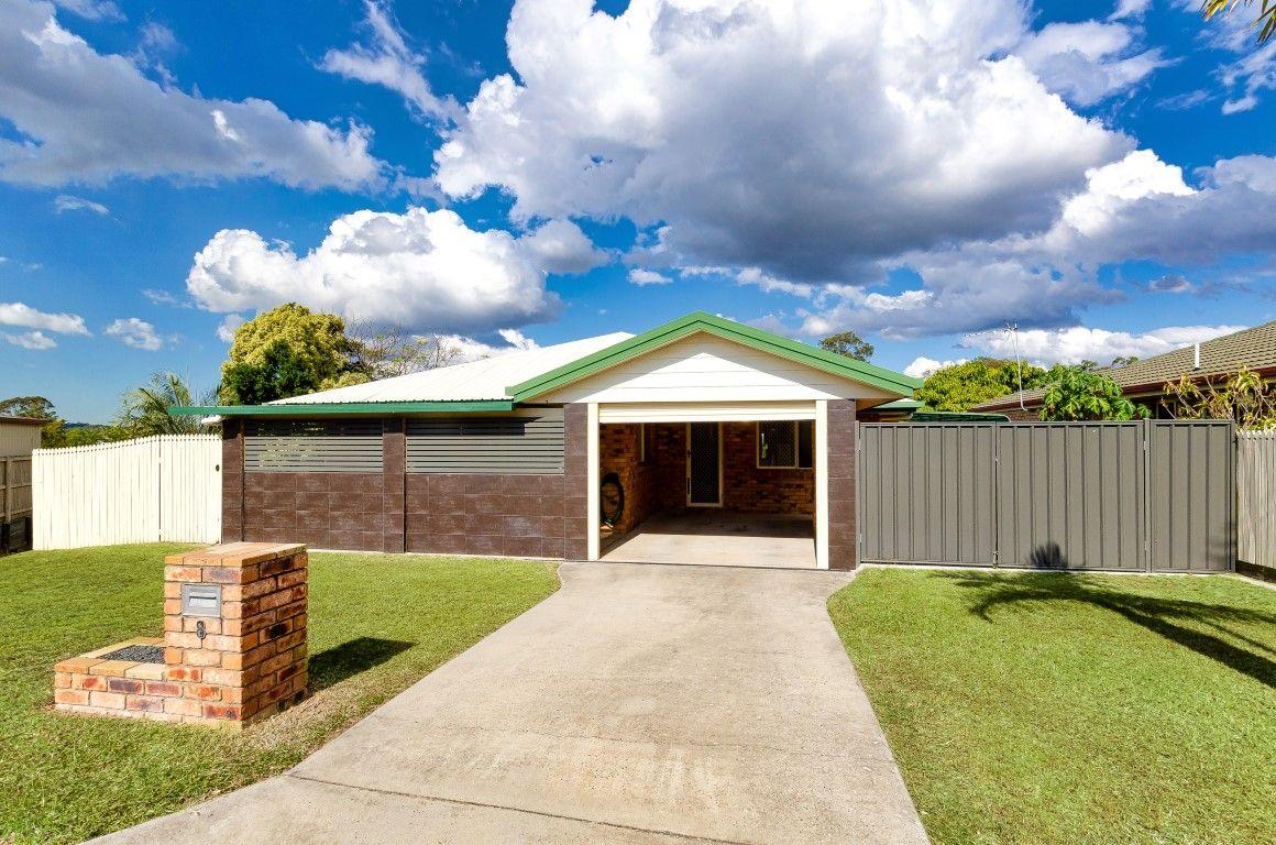 8 Karamea Close, Clinton QLD 4680, Image 0