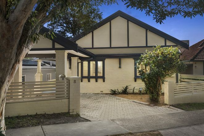 Picture of 8 Angle Street, BALGOWLAH NSW 2093