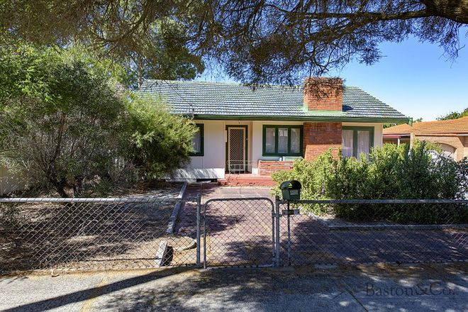 Picture of 14 Riverview Road, EAST VICTORIA PARK WA 6101
