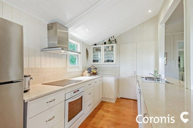 Picture of 35 Crescent Road, KELVIN GROVE QLD 4059