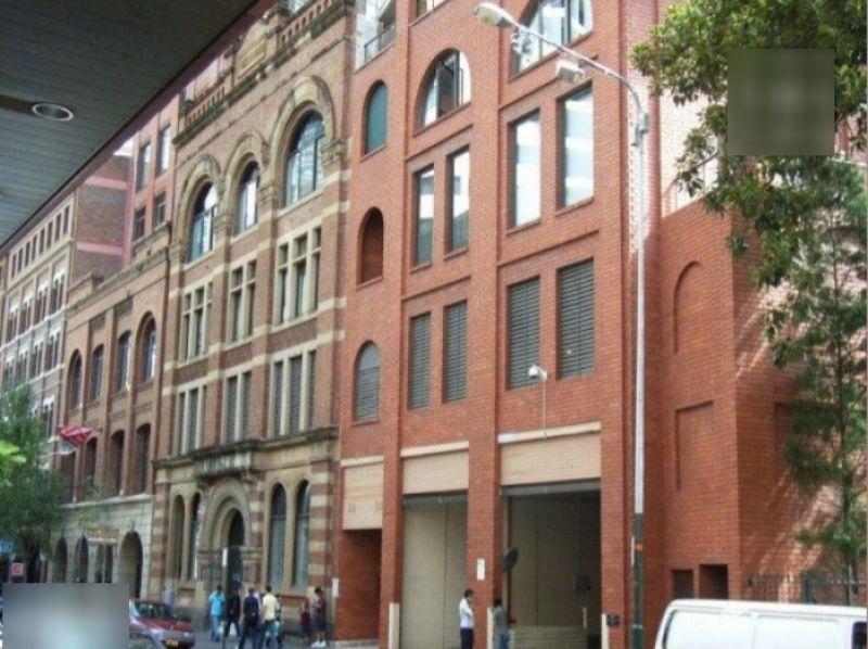 58/533 Kent St, Sydney NSW 2000, Image 1