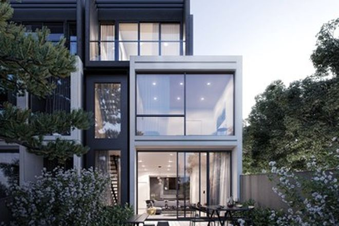 Picture of 5/1086 Burke Road, BALWYN NORTH VIC 3104