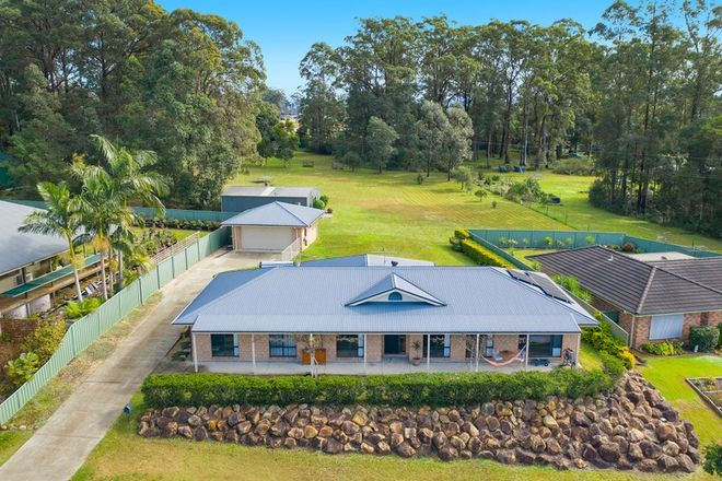 Picture of 19 Riverbreeze Drive, CROSSLANDS NSW 2446