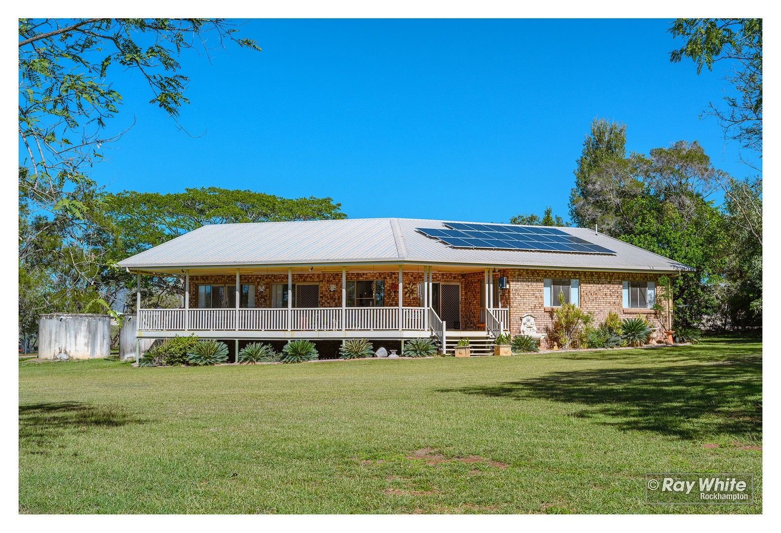 47 Hewill Drive, Gracemere QLD 4702, Image 0