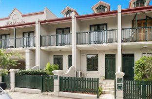 Picture of 12a Jarrett Street, Leichhardt NSW 2040