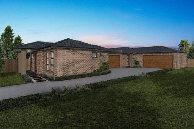 Picture of 1/19 Goodia  Street, WOLLERT VIC 3750