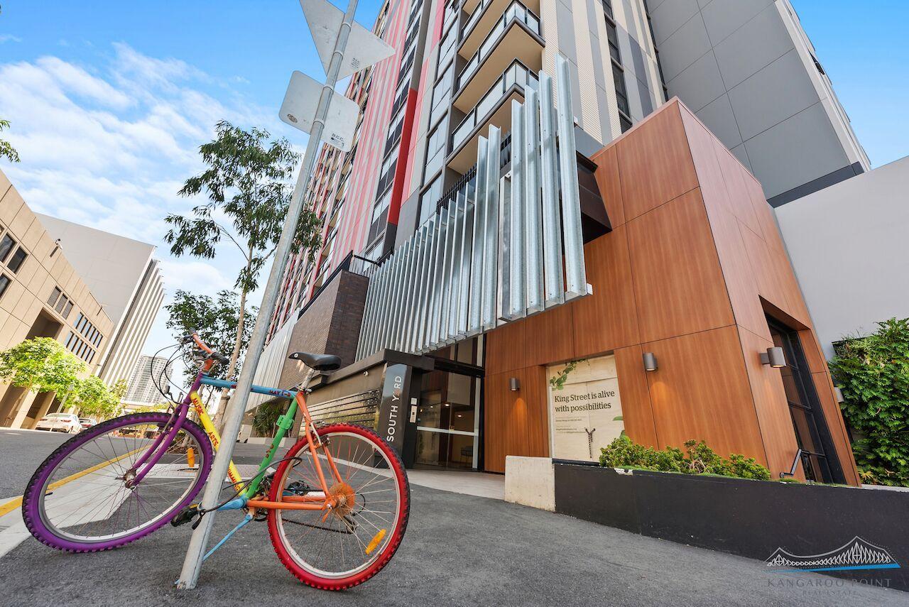 90206/41 Costin Street, Bowen Hills QLD 4006, Image 0
