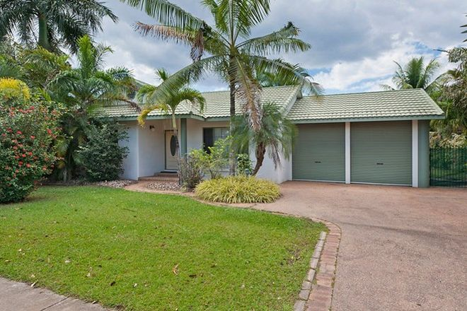 Picture of 106 Woodlake Boulevard, DURACK NT 0830