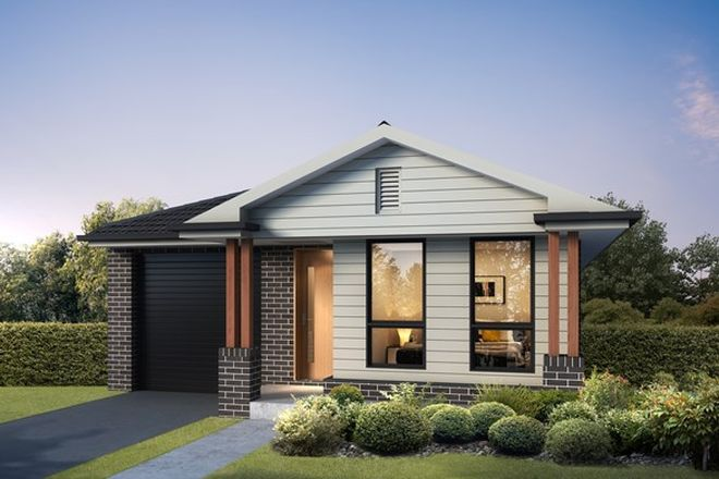 Picture of Lot 59 Proposed Road, BOX HILL NSW 2765