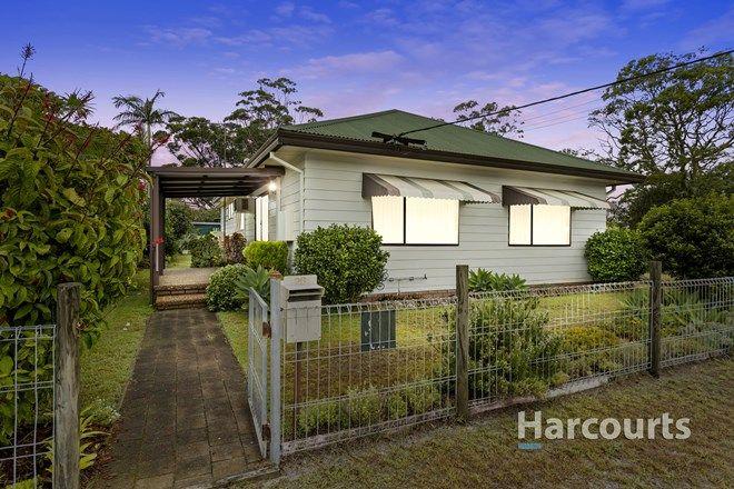Picture of 26 Turea Street, PELICAN NSW 2281