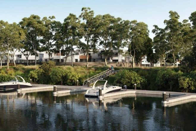 Picture of Lot 51 New Road, NERANG QLD 4211