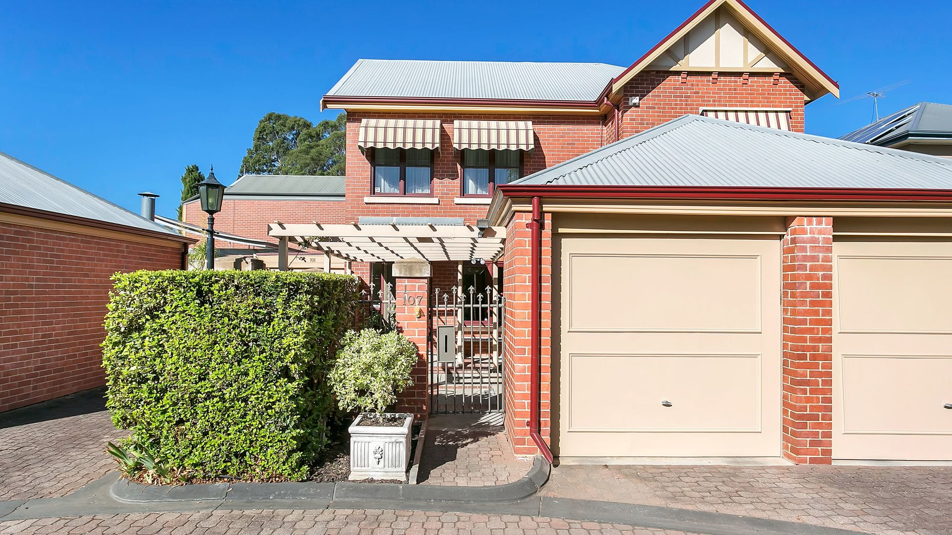 1/107 Barton Terrace West, North Adelaide SA 5006, Image 1