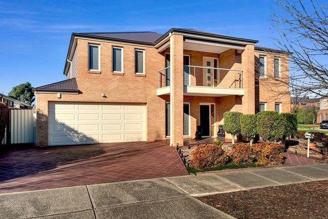 Picture of 45 Manor House Drive, EPPING VIC 3076