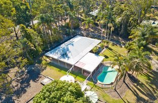 Picture of 54 - 66 Bobermien Road, Logan Village QLD 4207