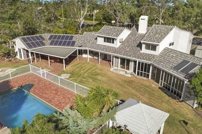 Picture of 9 Rocky Ridge Court, COTSWOLD HILLS QLD 4350
