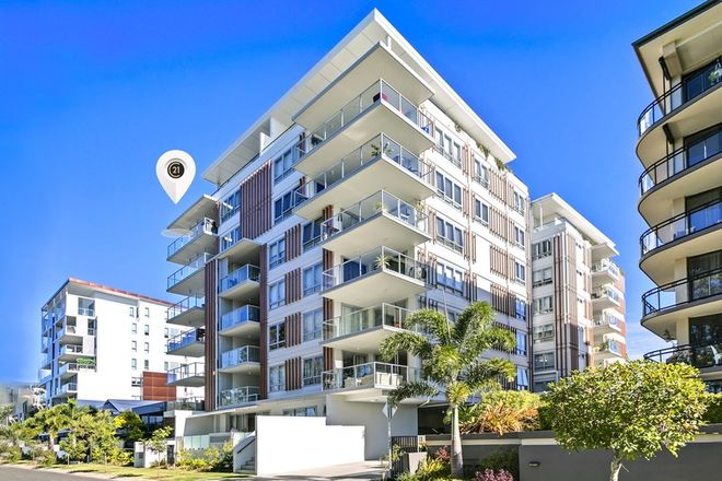 Picture of 35/26-28 Picnic Point Esplanade, MAROOCHYDORE QLD 4558