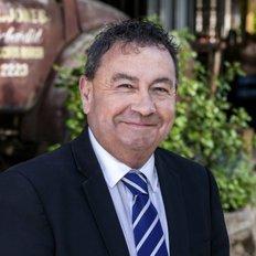 Mark Dudley, Sales representative